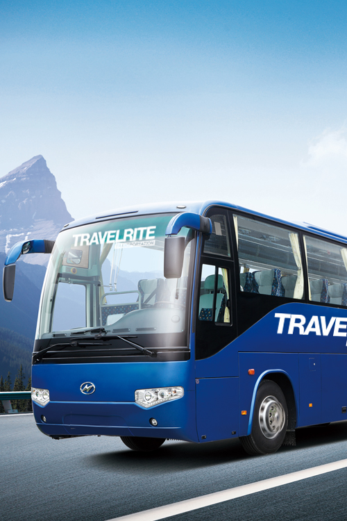 About Travelrite Transportation